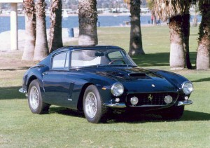 Ferrari 250SWB Competition