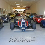Showroom Lotus 81B