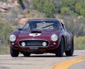 1961 Ferrari 250 SWB Competition