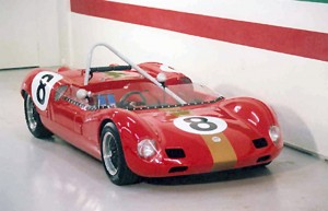 Elva Mark 7S Grand Prix Classics