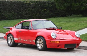Porsche 911 Carrera 3.0 RS Grand Prix Classics Lightweight