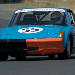 Mark Leonard Racing 914/6 GT Tribute