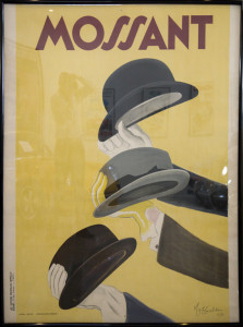 Mossant