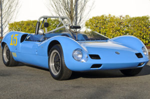 1963 Elva Mark 7 Grand Prix Classics