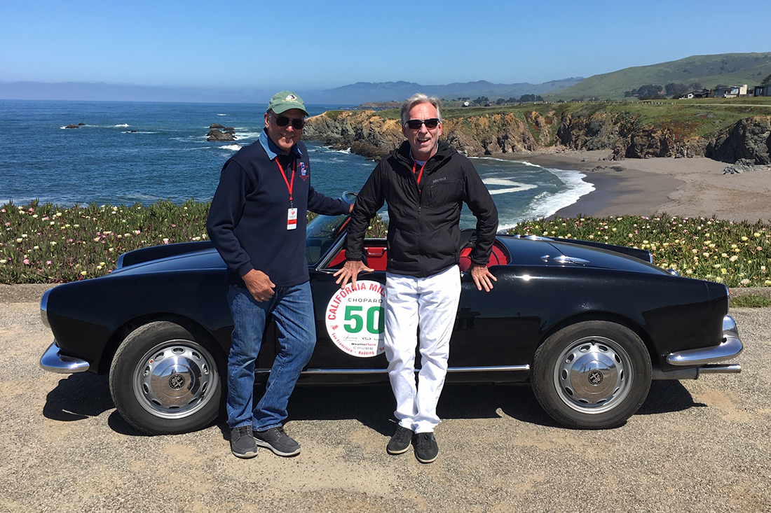 2019 California Mille Grand Prix Classics